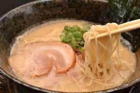 日本人がラーメン好きな理由