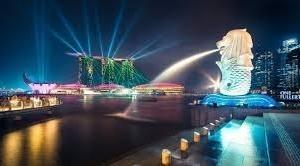 年金アジアNo.1のシンガポール…一括で社会保障を管理することで圧縮される経済格差