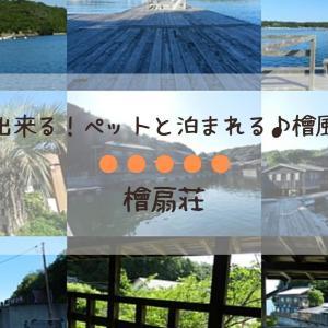 【釣りのできる宿】三重県・檜扇荘【近畿・東海】