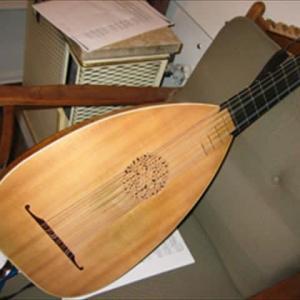 懐かしの楽器たち(11)