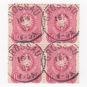 ドイツ国及びナチスドイツ切手を追加しました。