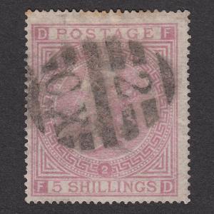 イギリスQV切手をぼちぼちアップ中です