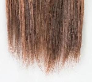 縮毛矯正のダメージケア|トリ―トメントでのツヤ髪「キープ法」