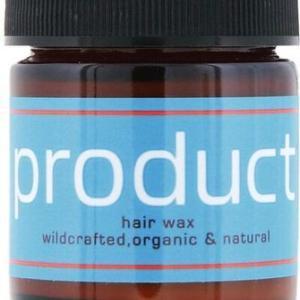 剛毛・くせ毛さんをツヤ髪にするプロダクトproductワックス&使い方