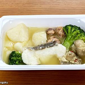 【冷凍食品】旬をすぐに ~レンジで温めるだけの便利な惣菜 その13~