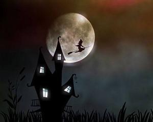 〜ツインレイ的〜ハロウィン&満月&吉日♡喜びも楽しみも豊かさも「最高のタイミング」を信じましょう