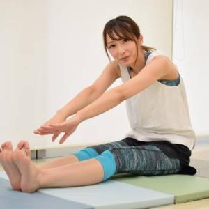 体がだるいのは体が硬いからかも?柔軟性のある体にすると?
