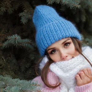 冬の肌は乾燥しやすい、肌のつやをきれいに見せるには?