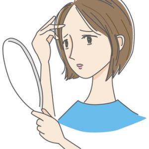 抜け毛がひどい女性!その原因と対策!