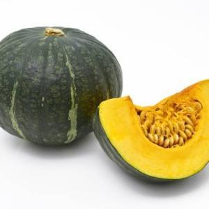 冬至にかぼちゃを!かぼちゃの切り方は意外と簡単!?