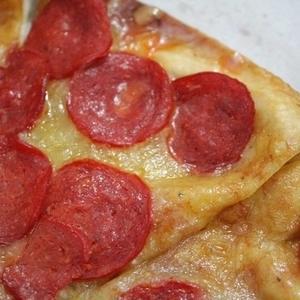 アメリカのペパロニピザは青春時代の味!