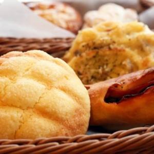 主食のパンから始める手軽な低糖質ダイエット!