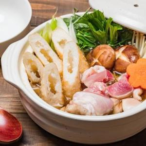 秋田のきりたんぽは、家庭から生まれた郷土料理!