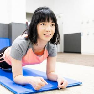 体幹を鍛えると体に良い効果が!簡単なトレーニングから始めよう!