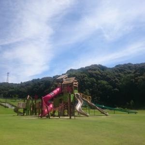 【袋井】みつかわ夢の丘公園へ。