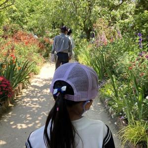 浜名湖ガーデンパークへ。