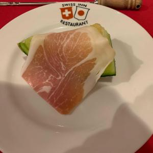 東京スイスイン【スイス料理】