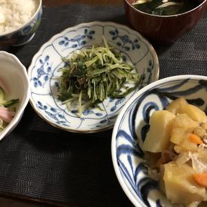 朝から~ほっこり (´◡`) ~&ワンボールで豚肉と白菜の重ね煮レシピ