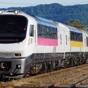 キハ183系ノースレインボーエクスプレス乗車記