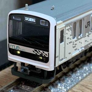 マイクロエース 209系MUE-Train