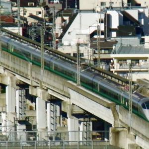 山形新幹線つばさの7両単独運用