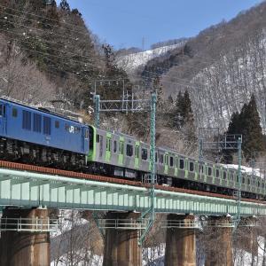 JR東日本の機関車置き換え用 GV-E197系&E493系投入へ