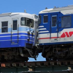 JR東日本115系 3+3の6両運転