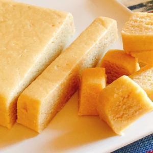 トゥロンの本格レシピ~スペインのクリスマスには欠かせないアーモンド菓子