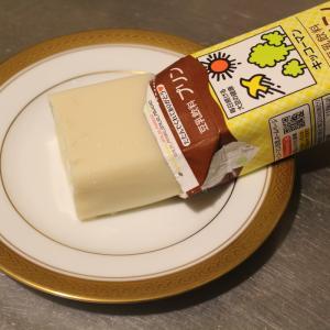 パック豆乳でプリン