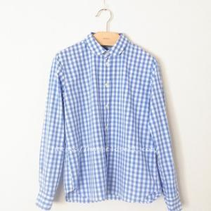 オススメのパターン:シャツ【Mパターン研究所_手の女】
