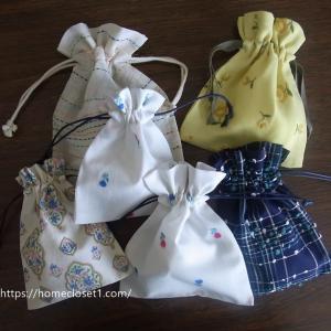 【ハギレの活用法③】残布で小物を作ってみよう3!!