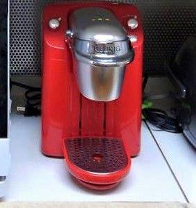 コーヒーマシン何つかってますか?