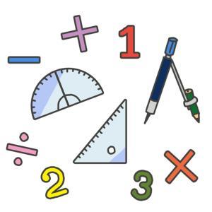 とにかく算数を復習する