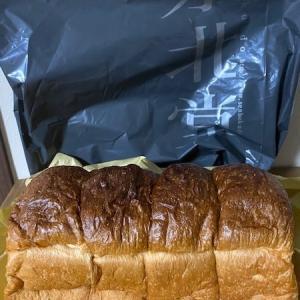 泉北堂・食パン
