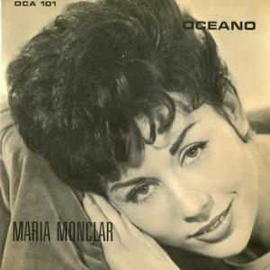 ★MARIA MONCLAR ( OCEANO - France) ★