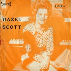 ★HAZEL SCOTT (Estudio - Portugal)★