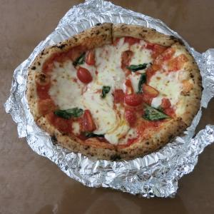 pizzaにまつわるetc