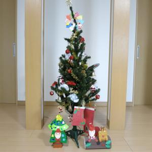 「クリスマスツリー」から「破魔弓」へ