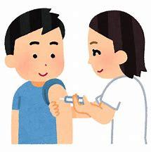 ワクチン接種2回目