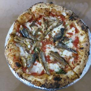 PIzza Gonzo 今月のピザ🍕⑩