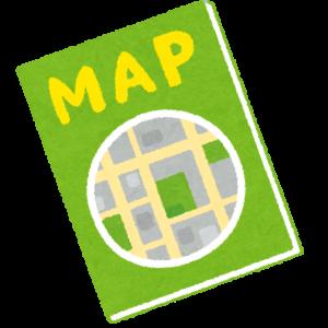 csvファイルにまとめた住所情報から緯度・経度リスト出力(csv出力)
