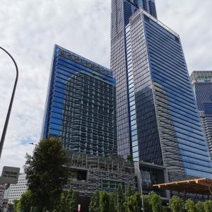 Sofitel Singapore City Center|駅直結!おしゃれなシティホテル宿泊記