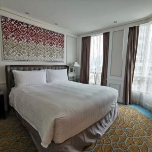 InterContinental Singapore |プラナカンテイストが可愛い!アクセス抜群ホテル宿泊記