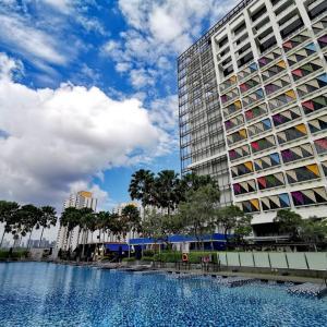 One Farrer Singapore スパ施設が嬉しい!リトルインディアのコスパ良しホテル