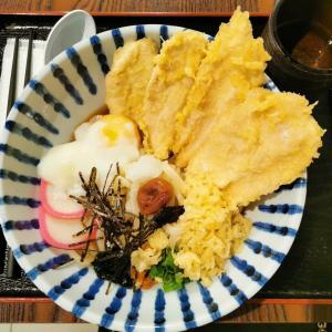 風麺 Fu-men|シンガポールの本格おうどん屋さん