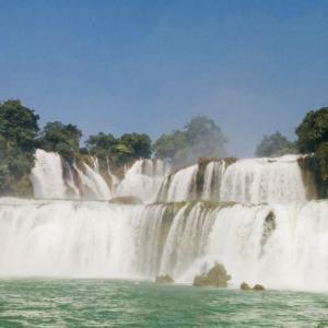【世界で四番目!?】秘境・バンゾック滝とグオムガオ洞窟を最短で旅行する方法|行き方・費用