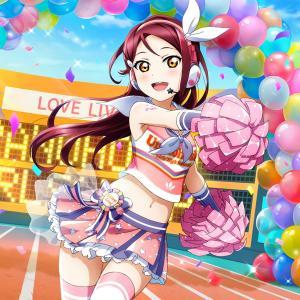 【ラブライブ!】つまり桜内にスケベさはなく清純さしかないと言いたいのかね?