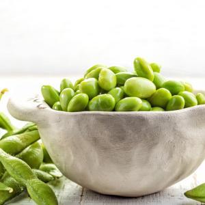 茶豆と枝豆の違い