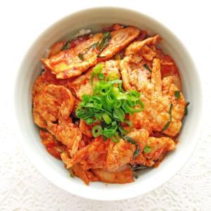 【家事ヤロウ】簡単!初心者OK豚キムチ作り方 、和田明日香さんのレシピ「9/23」