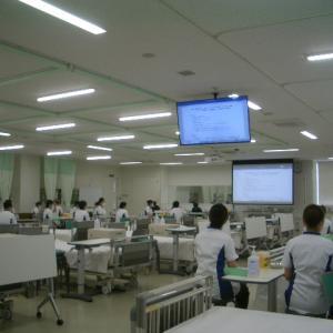 成人看護学方法論Ⅱ SMBG演習
